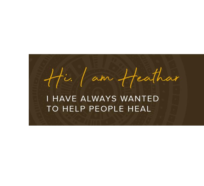 Hi I'm Heathar - https://heatharshepard.com/