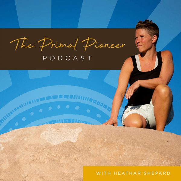 The-Primal-Pioneer-Podcast-Cover