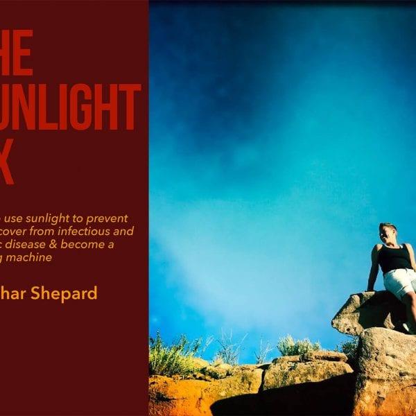 Sunlight-Rx-eBook cover
