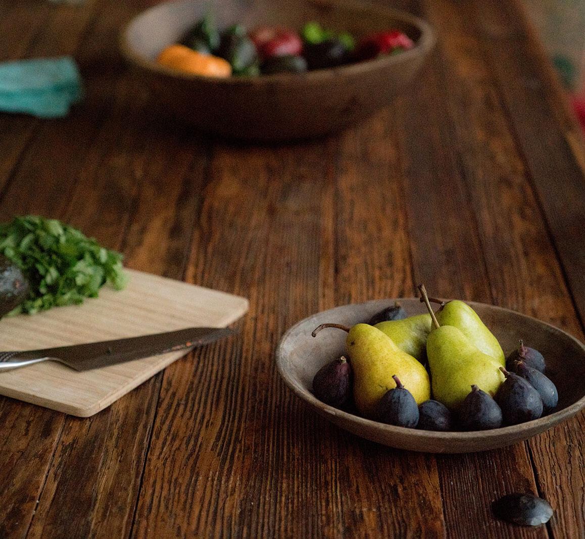 fruit-+-cilantro